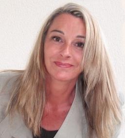Sandrine Guenard De Nottingley
